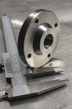 Usinage et mécanique de précision